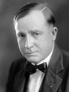 L. M. Gensman American politician