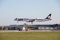 SP-LNC - E190 - LOT