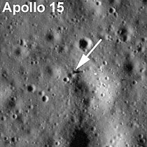 LRO Apollo15