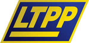 Long-Term Pavement Performance - The logo of the LTPP