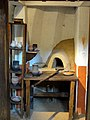 La Chaussée-Tirancourt (80), parc Samara, pavillon d'exposition, l'époque romaine - poterie 1.jpg
