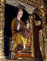 La Puebla de Arganzon - Nuestra Señora de la Asuncion, retablo mayor 05.jpg