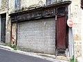 La Réole Ancien café chez Toto rue de Gironde.jpg