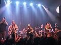 La Vela Puerca in concert 10.jpg