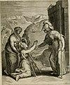 La doctrine des moeurs - tiree de la philosophie des stoiques- representee en cent tableaux. Et expliquee en cent discours pour l'instruction de la ieunesse. Au Roy (1646) (14747985512).jpg