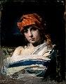 La joven del pañuelo rojo (Museo del Prado).jpg