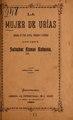 La mujer de Urías - drama en tres actos, prólogo y epílogo en prosa (IA lamujerdeuriasdr3231llan).pdf