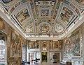 La salle des magnificences des Farnese (Palais Farnese, Caprarola, Italie) (27830945198).jpg