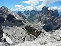La valle del Vajolet dal Catinaccio - panoramio.jpg