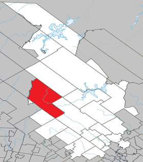 Lac-Legendre Quebec location diagram.png