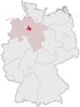 Lage des Landkreises Verden in Deutschland.PNG