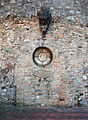 Lajatico, castello, fossi 01.JPG