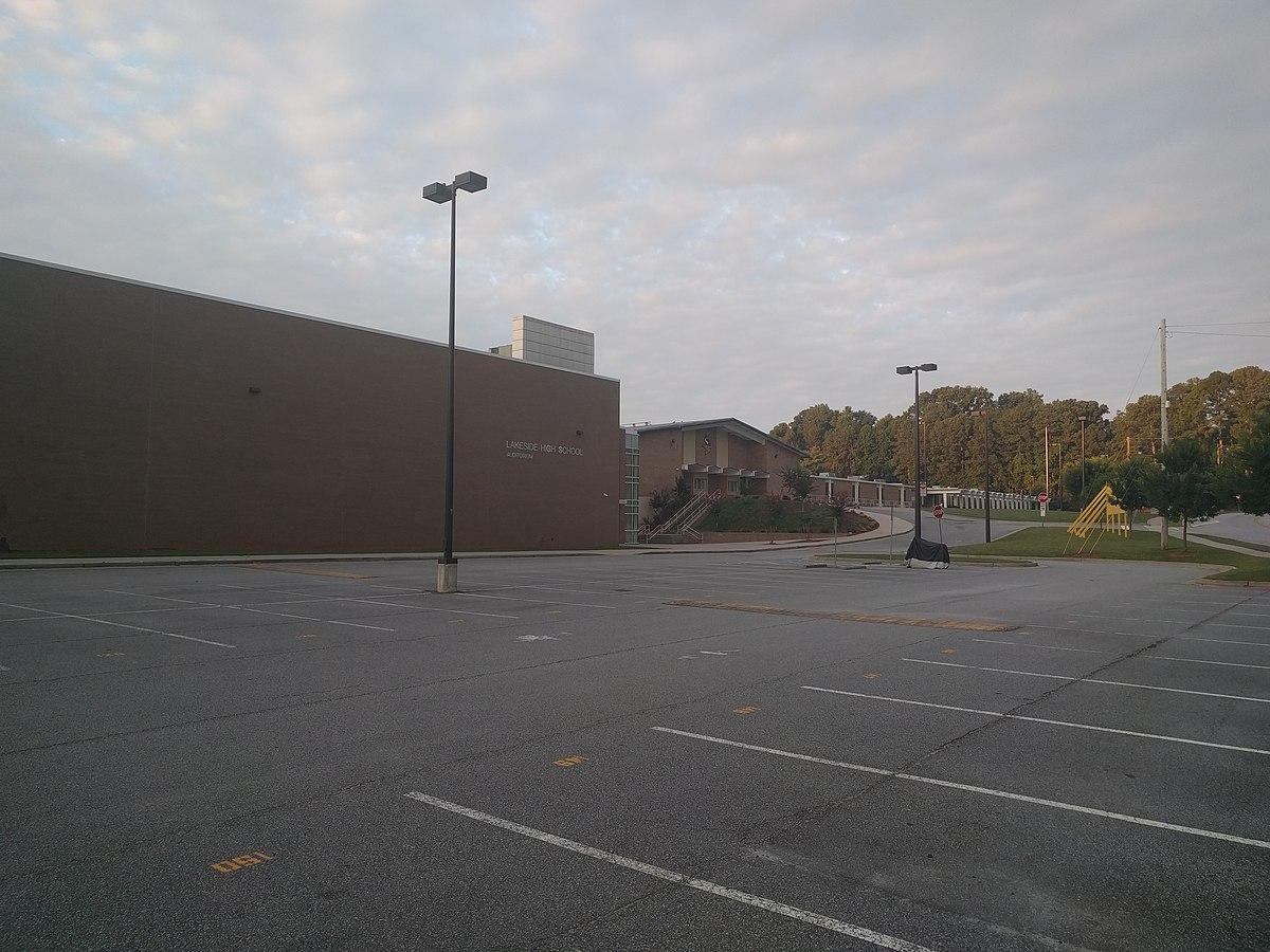 dekalb county school district pats - HD1200×900