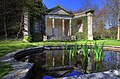 Lakeside Temple, Kingston Maurward Park - geograph.org.uk - 1271798.jpg