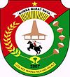 Official seal of Southwest Sumba Regency