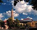 Landshut St.Martin und Burg Trausnitz (5141966027).jpg
