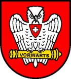 Wappen von Langendorf