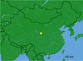 Lanzhou dot.png