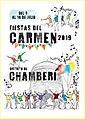 Las fiestas del Carmen de Chamberí inician su tradicional celebración 01.jpg