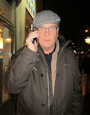 Lasse Berghagen - Image: Lasse Berghagen 2012
