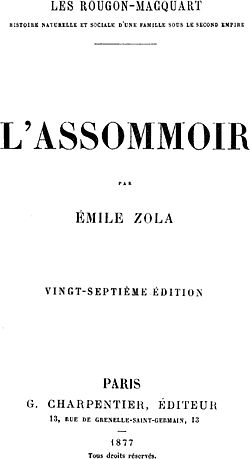 Image illustrative de l'article L'Assommoir