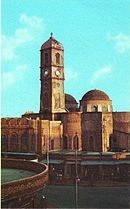 Latin Church, Mosul, 1980s-2.jpg
