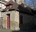 Lauffen am Neckar Backhaus Kirchbergstraße 4 20101128.jpg