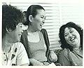 "Lauren Chew, Cora Miao and Amy Hill in a scene from ""Dim Sum, a Little Bit of Heart"".jpg"