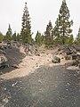 Lavagestein und Asche im Nationalpark Teide auf Teneriffa, Spanien (48225208571).jpg