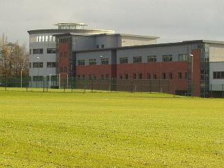 Lawnswood School Community school in Leeds, West Yorkshire, England