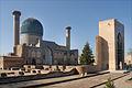 Le Gour Emir (Samarcande, Ouzbékistan) (5634467674).jpg