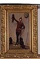 Le clown - Alexandre-Jacques Chantron - musée d'art et d'histoire de Saint-Brieuc, DOC 120.jpg