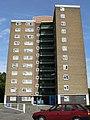 Lee Green, 1-44 Leybridge Court - geograph.org.uk - 962767.jpg