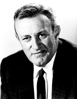 Lee J. Cobb, någon gång under 1960-talet.