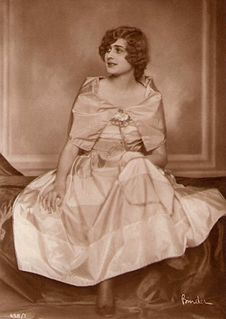 Lee Parry German actress