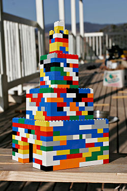 Image Result For Interactive Lego Building