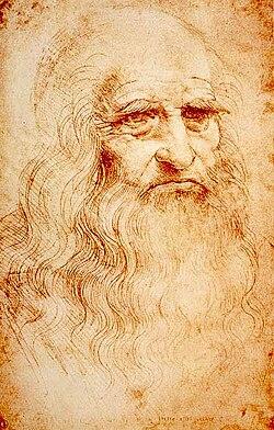 Leonardo da Vinçi