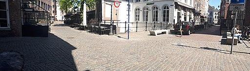 Lepelstraat 's-Hertogenbosch 2020