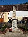 Les Clérimois-FR-89-le monument aux morts-01.jpg