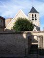 Les Essarts 78 Église.JPG