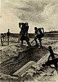Les Misérables - François Flameng - Les cimetières prennent ce qu'on leur donne (gravure de Léopold Flameng).jpg