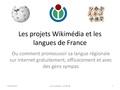 Les projets Wikimédia et les langues de France.pdf