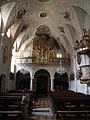 Lesachtal Wallfahrtskirche Maria Luggau Innen 3.JPG
