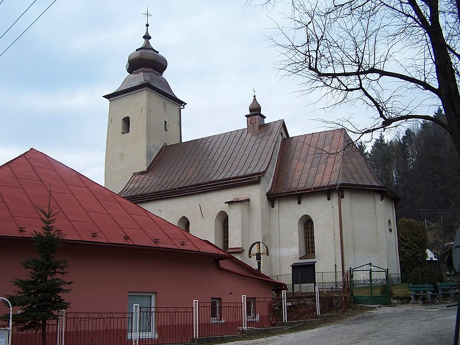 Lesnica (Slovakia)