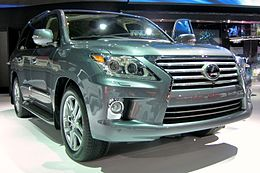 Lexus LX 570 at NAIAS 2012.jpg