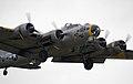 "Liberty Foundation - B-17G Flying Fortress ""Liberty Belle"" - s n 44-85734 c n 8643 (N390TH) (3998938952).jpg"