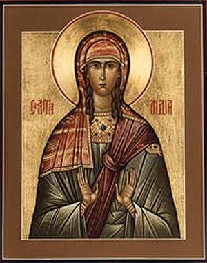 May 20 (Eastern Orthodox liturgics)