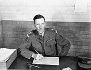 Lieutenant Colonel James Power Carne VC, DSO
