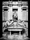 Life of Michael Angelo, 1912 - Tomb of Giulino de Medici.jpg