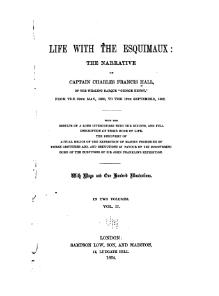 Life with the Esquimaux - 1864 - Volume 2.djvu